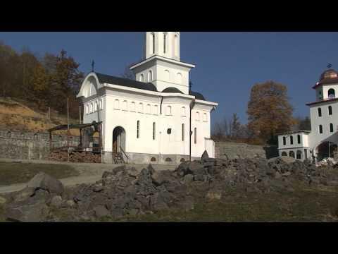 Manastirea Habra,Grosi,Maramures,Romania (HD).m2ts