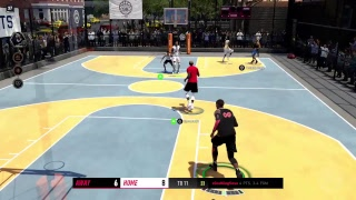 """NBA LIVE 19 """"H2H"""" Affiliate/Sponsored By """"Unrivaled Energy"""""""