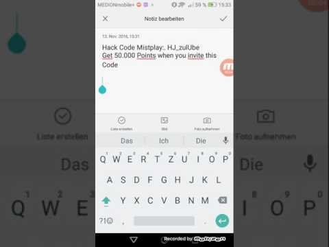 Mistplay Hack Code 50 000 Points
