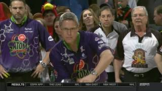 2017 L L Bean PBA League Quarterfinals Show 2