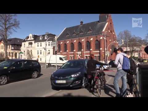 Großeinsatz in Oldenburg – Polizei nimmt Schüler fest