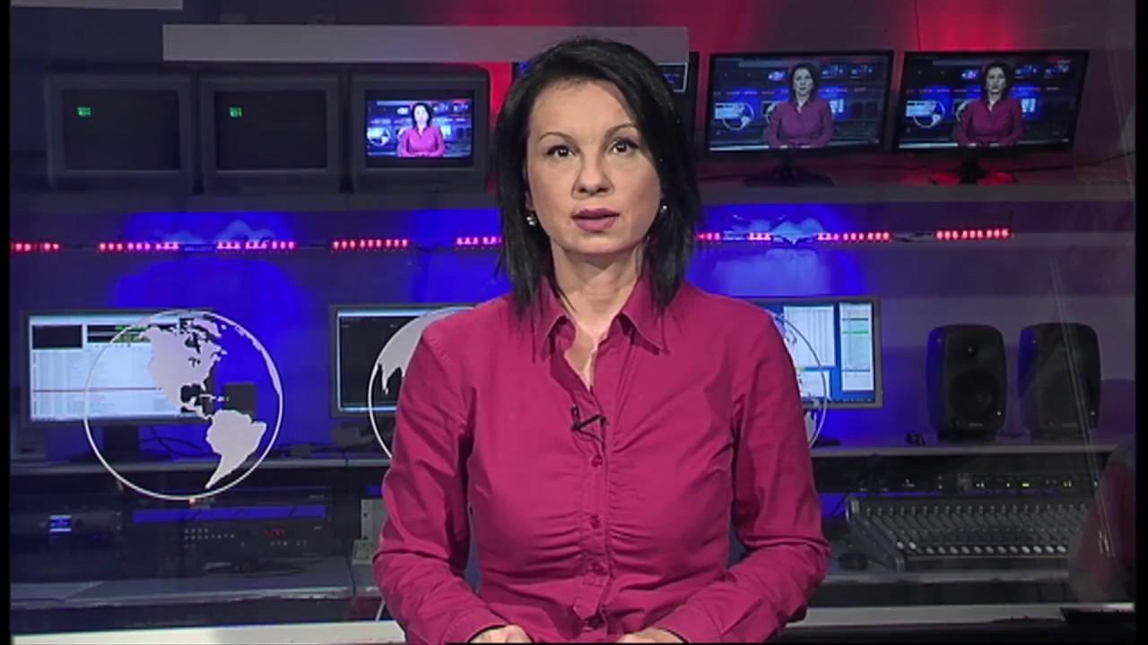 ТВМ Дневник  14.10.2017