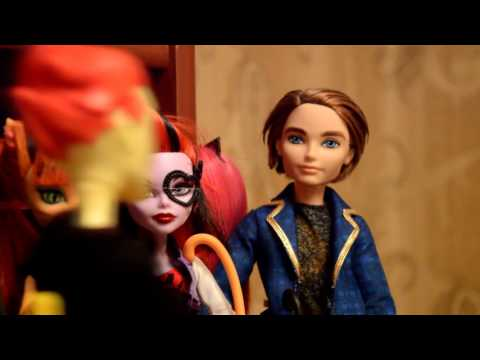 Monster High - Главная — Куклопедия