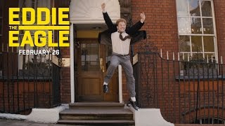 "Eddie the Eagle | ""The Protégé"" Featurette 