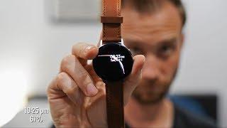 Samsung Galaxy Watch Active 2 Real-World Test