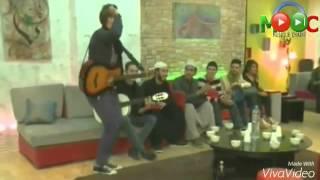 اغنية من تأليف الطلاب الحان وشباب7