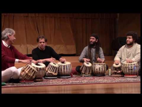 SAGGIO nel Dip. DI MUSICA INDIANA al CONSERVATORIO DI VICENZA ✿♫ | EVA OM DEVA