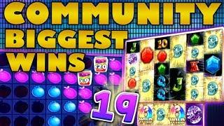 Community Biggest Wins #19 / 2019