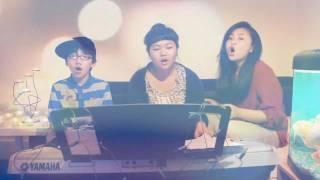 Firework (cover) - Nicholas Rai, Neelam Gurung and Shreya Rai
