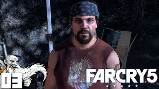 INTRODUCING MY BESTEST FRIEND EVER!!! - Let's Play Far Cry 5 Gameplay