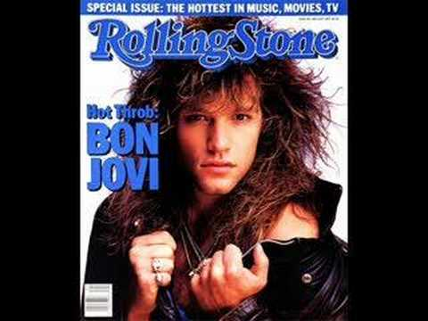 Download Jon Bon Jovi Interview with Jakey and Romeo- COMPLETE