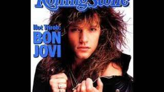 Jon Bon Jovi Interview with Jakey and Romeo- COMPLETE