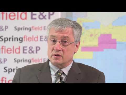 Springfield E&P Seismic Survey
