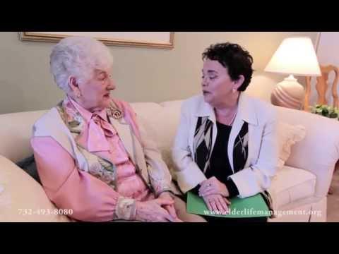 """Elder Life Management  - """"We Have Solutions"""" information video"""