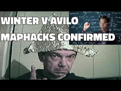 Winter Vs Avilo - Maphacks Confirmed