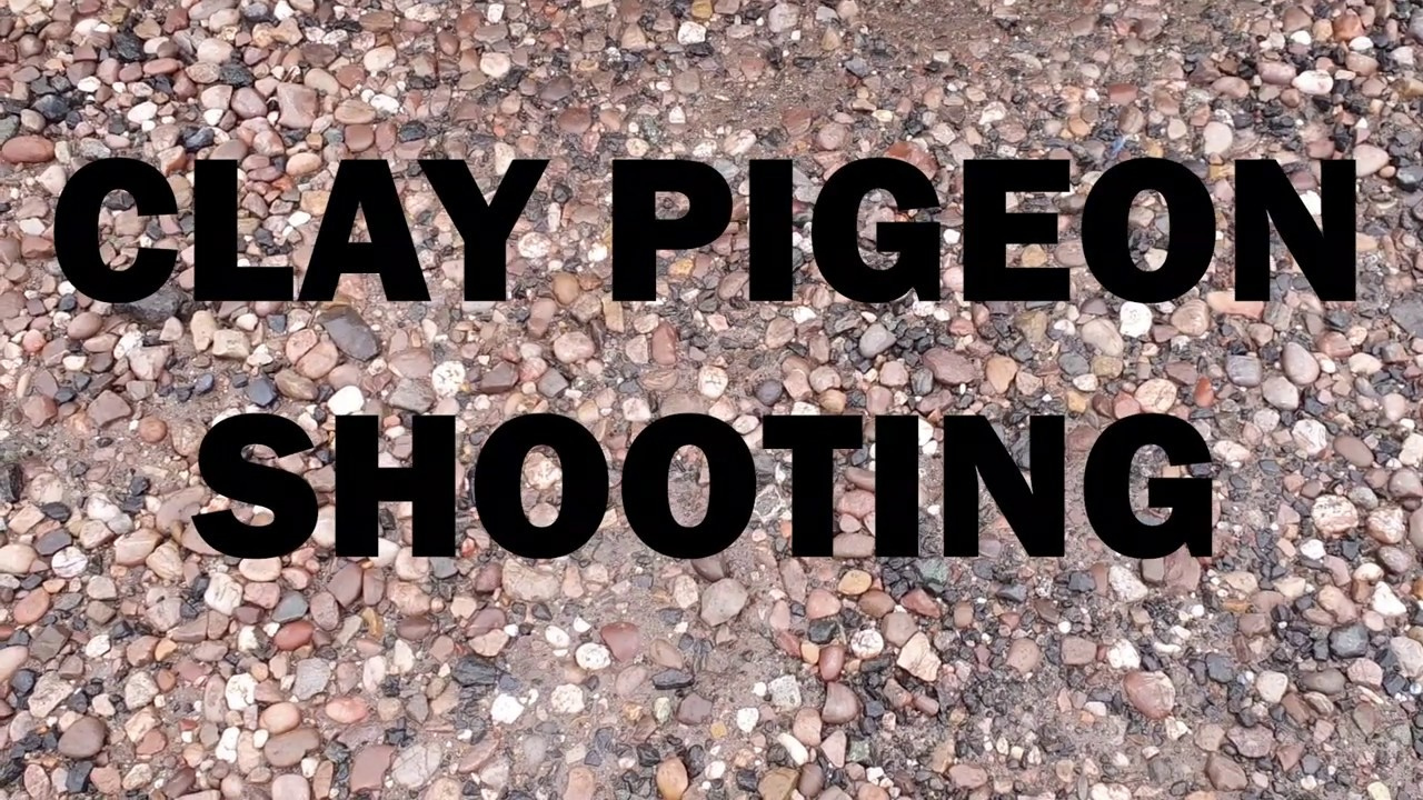 Invictus Sport - Clay Pigeon Shooting @ Millride