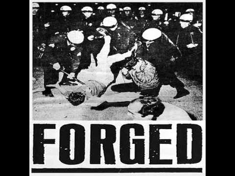 Forged - Demo 7