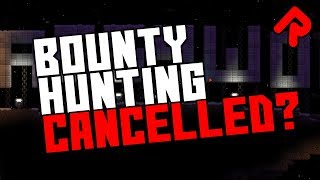Starbound Bounty Hunting Update CANCELLED? | Starbound 1.4 preview news