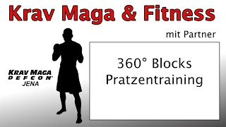 Krav Maga Zoom  Partner 3