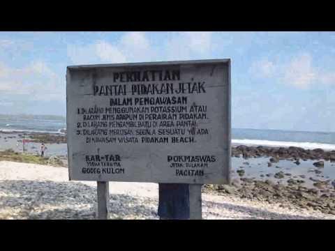 Pantai Pidakan 11012015 # 2