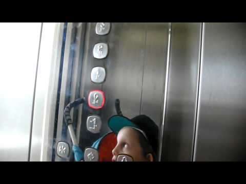 nice Zeva elevator@residence, Hviezdoslavovo namestie, Bratislava, Slovakia