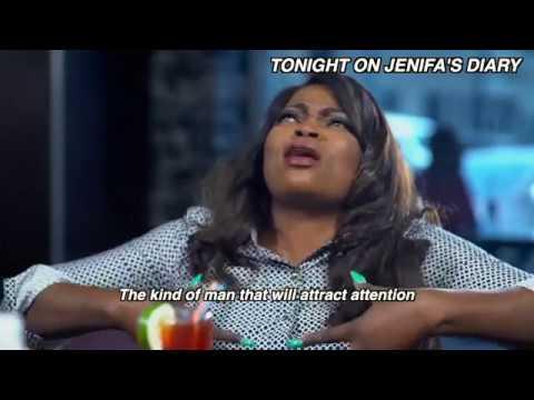 Jenifa's diary Season 9 Episode 10 - Showing tonight on AIT (ch 253 on DSTV) 7.30pm