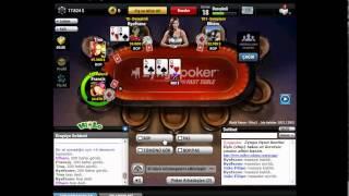 Pokerde para kazanma