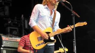 Country Music Videos Casey James – You Need Some Texas