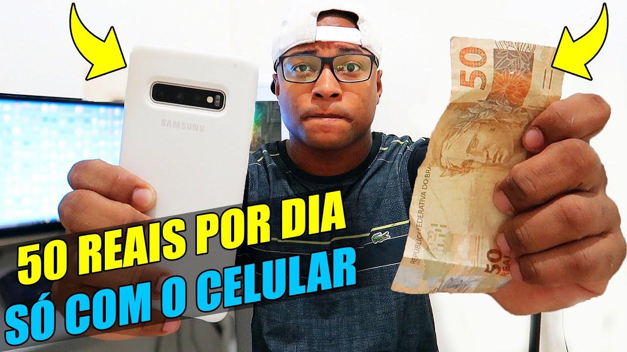 Como Ganhar Dinheiro no TIK TOK: R$ 50,00 P/ DIA - Rápido e Fácil (PASSO A PASSO)