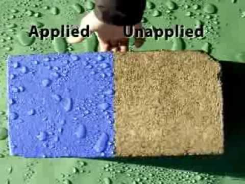 waterproofing paint youtube. Black Bedroom Furniture Sets. Home Design Ideas