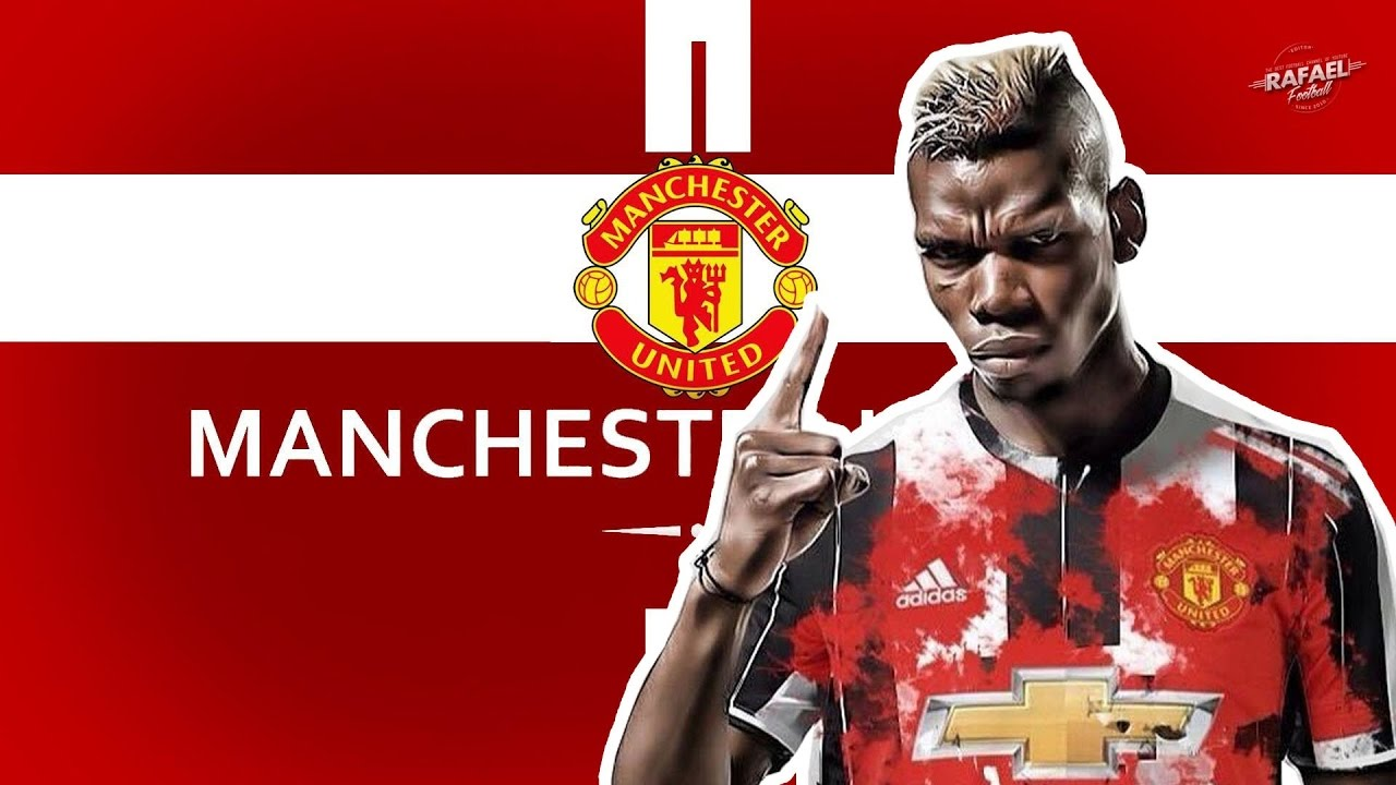 Download Paul Pogba Amazing Skills Show 2017 - The Way Back Home