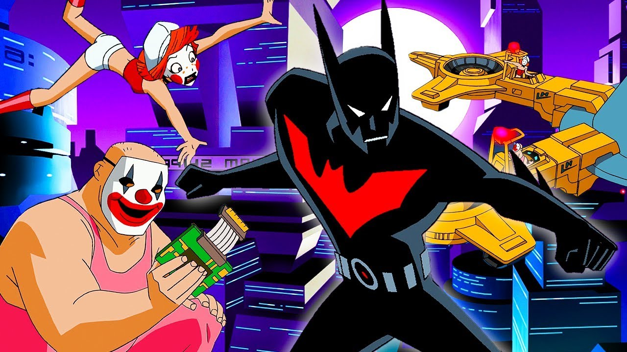 batman beyond return of the joker uncut download