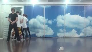 SHINee (샤이니) _ _Sherlock_ • 셜록 (Clue Note) Mirrore(720P_60FP…