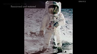 "MOONSCAPE (Documentary) - ""Restorations and Rescans"" (Bonus Video)"