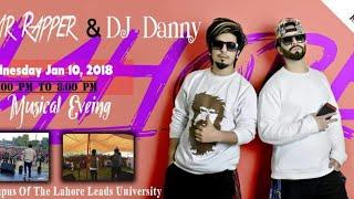 Love Dose  & Brown Rang Mashup Sid Mr Rapper & Dj Danny