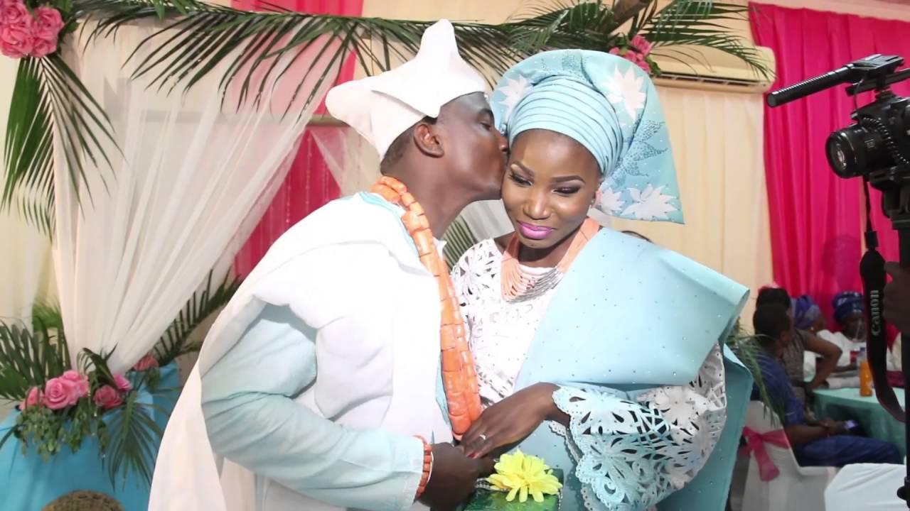 Latest Yoruba Traditional Wedding 2016 | Titilope & Olusola