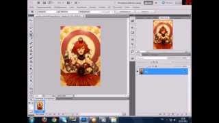 Создании статичного аватара в Photoshop CS5.1 [ Юки-сан :3 ](, 2012-11-24T20:09:59.000Z)