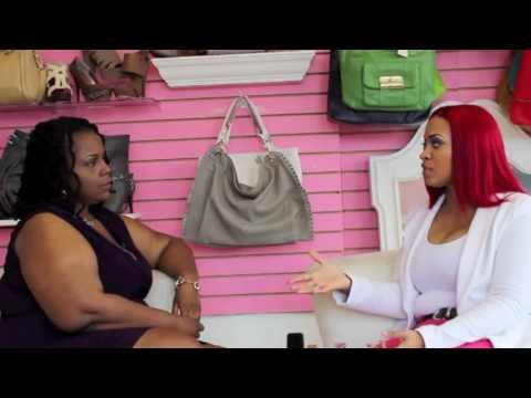 IMPACT Magazine Interviews Rashidah Ali of Love & Hip Hop NYC