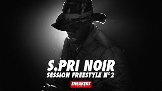 Sneakers Radio - Session Freestyle nº2 - S.Pri Noir