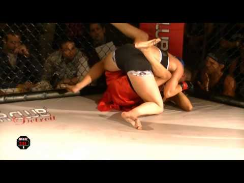 WXC 44  Independence Christianna Daniels vs Lauren Foley Womens MMA