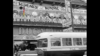 noticiero ufa mundial chile 1962