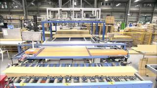 Automatic flow packing production line thumbnail