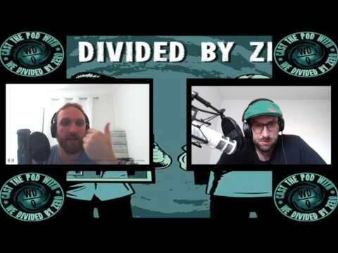 We Divided by Zero Podcast - Episode 124