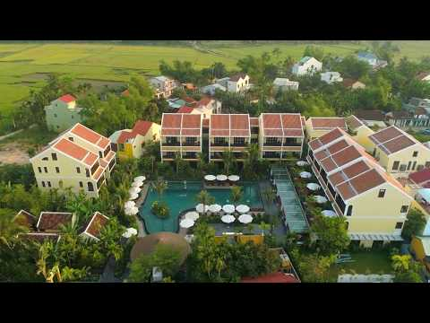 Overview Club Wing | La Siesta Hoi An Resort & Spa