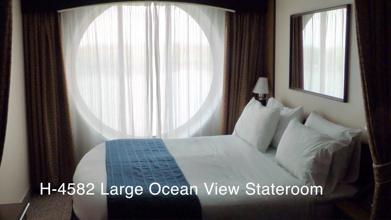 Serenade Of The Seas   Cabin 4582