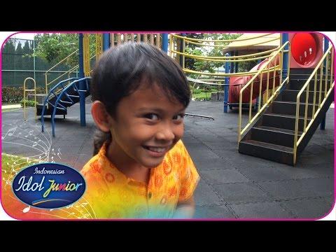 Juniors Time - Spektakuler Show 3 - Indonesian Idol Junior