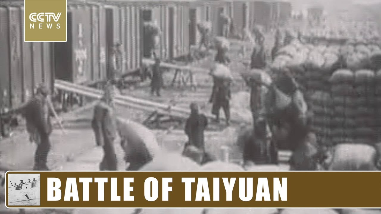 the battle of taiyuan Taiyuan is situated some 400km south east of beijing and is in shanxi province   the twin towers (double pagodas) were the scene of quite a battle during the.