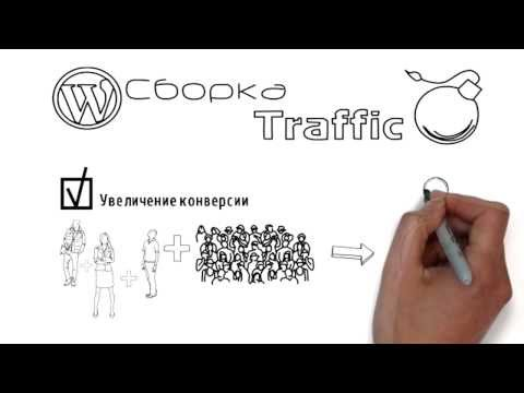 SEO оптимизация сайта WordPress