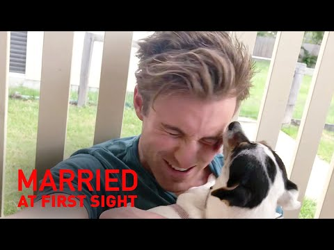 Billy opens up about Susie's continual disappearance on their Homestay | MAFS 2019