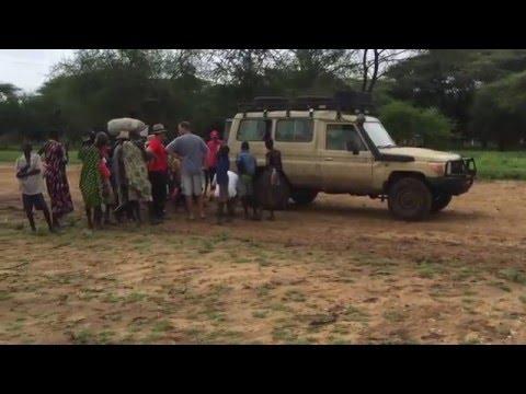 South Sudan Medical Mission 2015